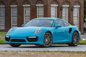 porsche 911 turbo pics 2017 porsche 911 turbo s a 40 year tradition that never gets