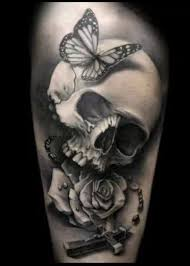 crosses tattoos designs 25 vampire skull tattoo designs