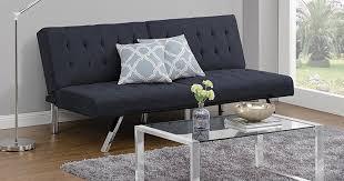 convertible futon only 55 10 regularly 99 u2013 hip2save
