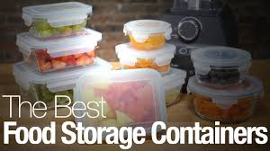 the glasslock assorted container set are the best food storage