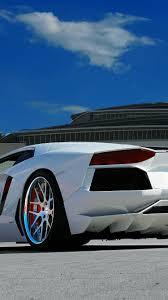 Lamborghini Veneno Blue - lamborghini phone wallpaper group 75