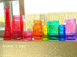 best 25 colored glass bottles ideas on pinterest tinting jars