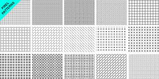 pattern from image photoshop 15 pixel patterns graphicsfuel