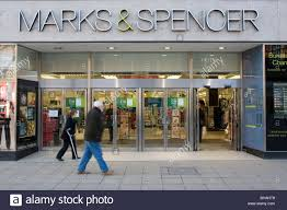 marks and spencer bureau marks spencer stock photos marks spencer stock images alamy