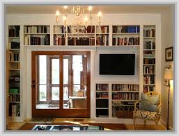 Ikea Billy Bookshelves by Leaning Billy Bookcase Ikea Hack Furniture Home Design Ideas