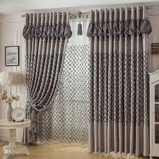 Wholesalecurtains For The Bedroom Blinds Home Decor Bedroom - Home decor curtain