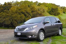 nissan sienna 2016 2016 toyota sienna awd test drive autonation drive automotive blog