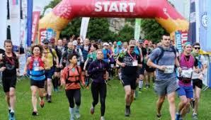 Challenge Bath Ultra Marathon Race Cotswold Way Challenge Bath Somerset
