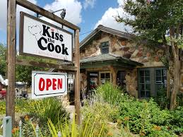 wimberley kiss the cook charlotte u0027s texas hill country
