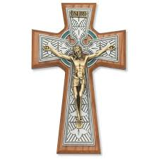 wall crucifixes 25 best wall crucifixes images on the cross corona and halo