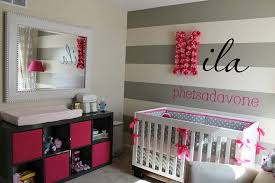 Diy Nursery Decor Diy Baby Nursery Decor Gallery Gallery Gallery