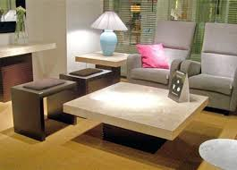 stone coffee table square stone living room tables low modular coffee table stone top living