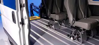 smartfloor custom wheelchair flooring mobilityworks commercial