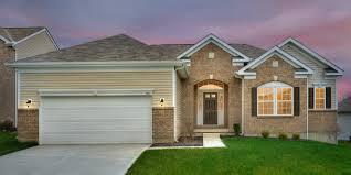 Single Story Houses Single Story Homes On Showcase As Buyers Seek Simplified Home