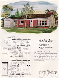 Mid Century Modern House Plan Mid Century Modern House Plans National Plan Service Mid