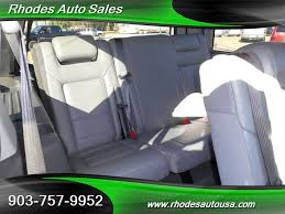 Upholstery Longview Tx 2004 Ford Expedition Xlt 4dr Suv In Longview Tx Rhodes Auto Sales