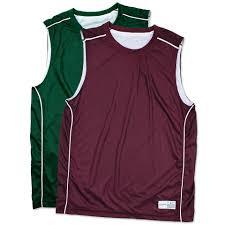 basketball jerseys custom jerseys for your basketball team sport tek micro mesh reversible sleeveless jersey