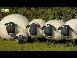 shaun sheep ep 7 mower mouth