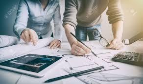 design house business plan interior design designer planning architecture drawing architect