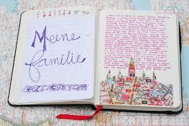travel journals images Harley and jane vienna travel journals jpg