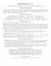 Interests Resume Examples by Resume