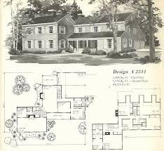 house plan 100 historic home plans vintage floor plans