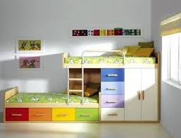 Storage Units For Kids Rooms by 25 Best Ideas About Small Shared Bedroom On Pinterest Kids
