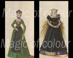 medieval clothes etsy