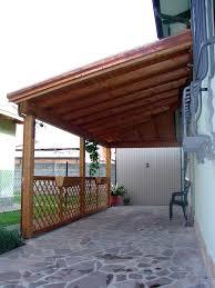 montaggio tettoia in legno casette in legno box auto porticati pergole pensiline arredo