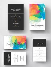 14 artists business card templates free u0026 premium templates