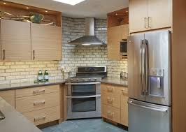 light wood kitchen cabinets modern 1001 ideas to upgrade to a mid century modern kitchen