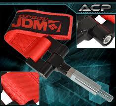 nissan 350z jdm for sale jdm sport 4000lbs on tow hook strap adapter for nissan 350z