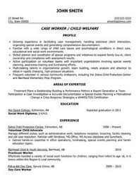 Example Social Work Resume by Msw Resume Sample Non Licensed Social Worker Cover Letter Work