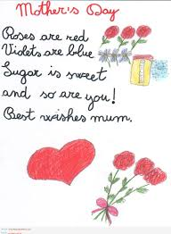 Simple Halloween Poems Kids Valentine Poems For Mom And Dad Mothers Day Card Poems This
