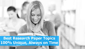 100 research paper topics best research paper topics essay cafe
