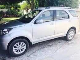 Daihatsu Suv Daihatsu Terios Cars For Sale In Lahore Verified Car Ads Pakwheels