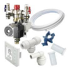 30sqm Jg Speedfit 30sqm Underfloor Heating Pack Priority Plumbing