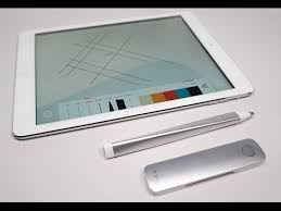 review adobe ink and slide stylus and drawing tool for ipad
