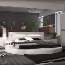 Schlafzimmer Braunes Bett Schöne Bett Design Und Deko Ideen Zu Bereichern Modernen