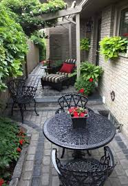 Patio Design Ideas For Your Beautiful Garden Hupehome by Small Patio Lanai For The Home Hale Pinterest Small Patio