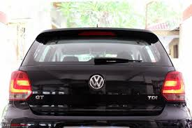 vw polo diy euro spec tail lamps team bhp