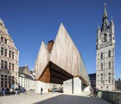 Steve Bayer Architecture Engineering S Churches Gallery Big by Editor S Choice 50 Essential Projects From Our Database Arch