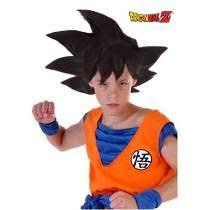 Dragon Ball Halloween Costumes Super Saiyan Goku Costume Goku Costume Goku Costumes