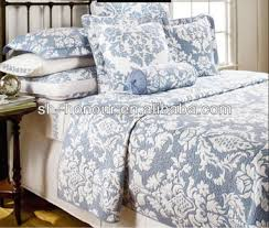 Cheap Cotton Bed Linen - raining shanghai wholesale cheap cotton patchwork printed bed