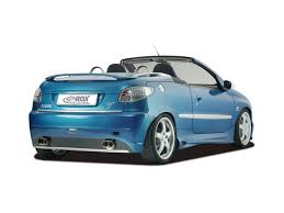peugeot cabriolet 206 peugeot 206 cc photos 14 on better parts ltd