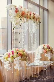 wedding arches in edmonton luxury wedding arch with bling drapes and aisles decor