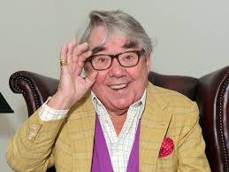 ronnie corbett dies aged 85 after career starring in two ronnies