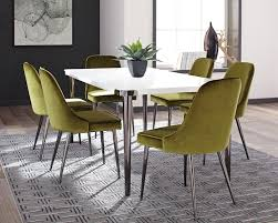 7 Piece Dining Room Sets Living Dining Set