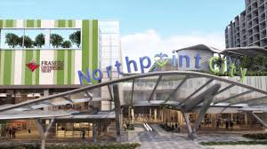 north park residences by frasers centrepoint homes youtube
