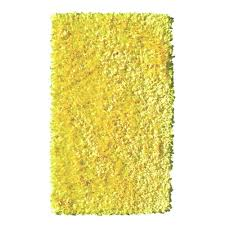 Neon Area Rug Filament Design Shaggy Raggy Yellow Neon 4 Ft 7 In X 7 Ft 7 In